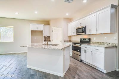 Tucson Single Family Home For Sale: 1941 E Greenlee Road