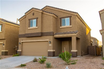 Tucson Single Family Home For Sale: 3292 N Baby Bruno Way
