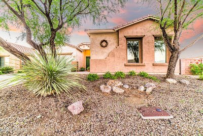 Oro Valley Single Family Home For Sale: 1242 W Keuhne Court