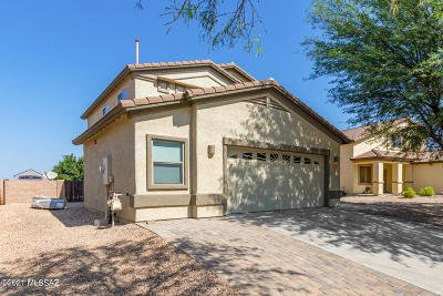 Vail Single Family Home For Sale: 9277 E Bronze Hill Drive