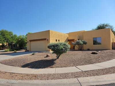 Vail Single Family Home For Sale: 13959 E Fiery Dawn Dr Drive