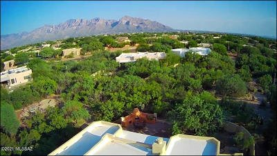 Oro Valley Single Family Home For Sale: 1811 W La Tanya Place