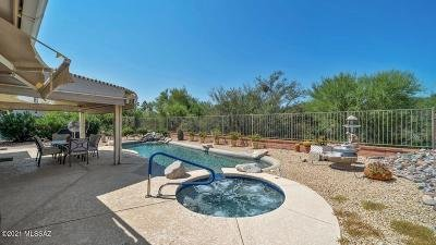 Oro Valley Single Family Home For Sale: 14061 N Alyssum Way