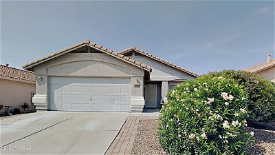 Oro Valley Single Family Home For Sale: 13225 N Mortar Pestle Court