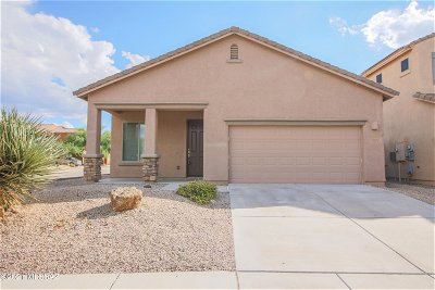 Vail Single Family Home Active Contingent: 12562 E Red Canyon Place