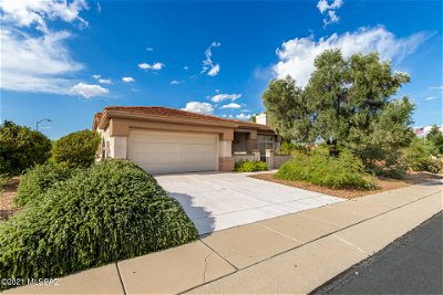 Oro Valley Single Family Home For Sale: 14279 N Buckingham Drive