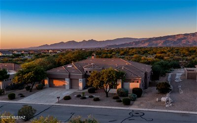 Vail Single Family Home Active Contingent: 14371 E Yellow Sage Lane