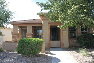 Vail Single Family Home Active Contingent: 10178 S Pickens Drive