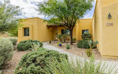 Vail Single Family Home For Sale: 14148 E Wild Jesse Way