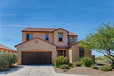 Vail Single Family Home Active Contingent: 574 S Desert Haven Road