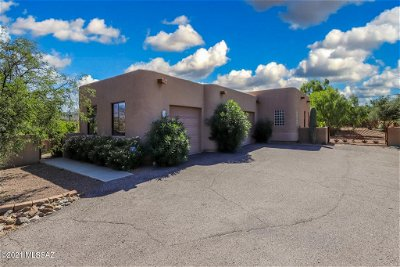 Vail Single Family Home For Sale: 9316 S Old Soldier Trail