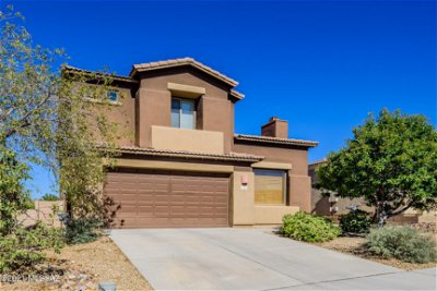 Vail Single Family Home For Sale: 10475 S Cutting Horse Drive