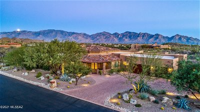 Oro Valley Single Family Home For Sale: 14503 N Shaded Stone Place