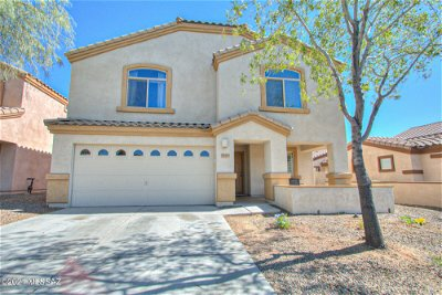 Oro Valley Single Family Home For Sale: 13410 N Piemonte Way