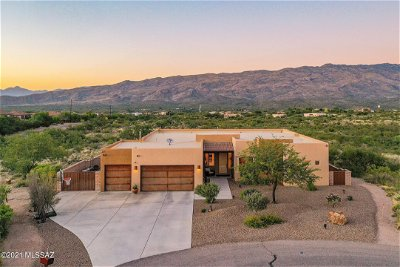 Vail Single Family Home For Sale: 8290 S Brown Thrasher Place