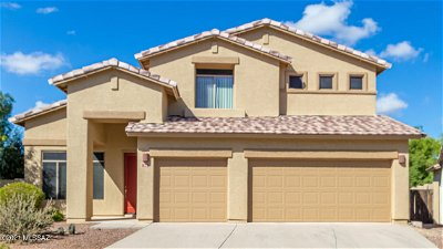 Oro Valley Single Family Home For Sale: 34 W Golden Spur Place