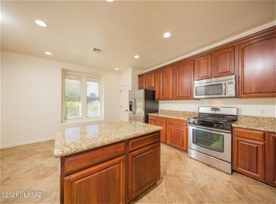 Vail Single Family Home For Sale: 17253 S Painted Vistas Way