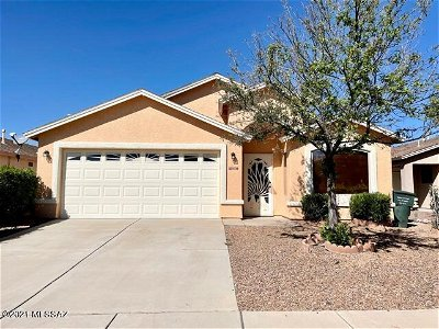 Rental For Rent: 8799 E Mountain Spring Drive