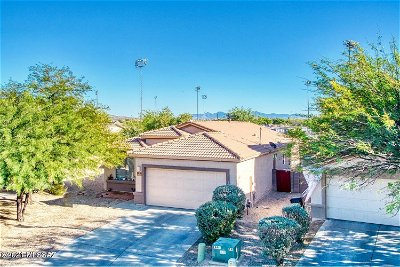 Vail Single Family Home For Sale: 10635 S Varner Drive