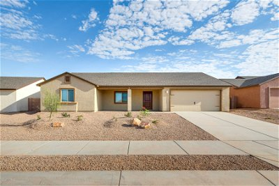 Tucson Single Family Home For Sale: 7512 W Morocco Place