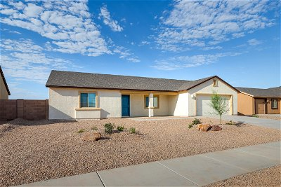 Tucson Single Family Home For Sale: 7516 W Morocco Place