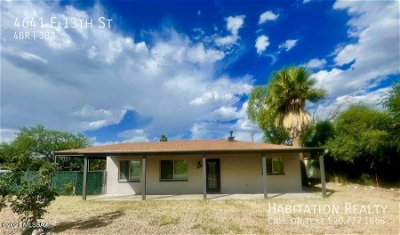 Rental For Rent: 4641 E 13th Street