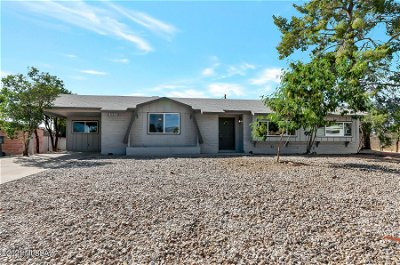 Rental For Rent: 8502 E Kent Place