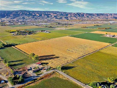 Fruita CO Residential Lots & Land For Sale: $1,004,750