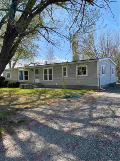 Single Family Home Sold: 1215 M 3/4 Road