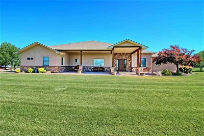 Grand Junction CO Single Family Home For Sale: $2,500,000