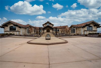 Grand Junction CO Single Family Home For Sale: $3,200,000