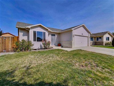 Single Family Home Under Contract: 635 Vela Street