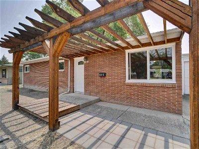 Grand Junction CO Single Family Home Pending: $289,900