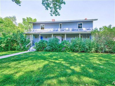 Mesa County Single Family Home For Sale: 4710 Kannah Creek Road