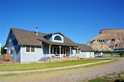 Mesa County Single Family Home For Sale: 3525 G Road