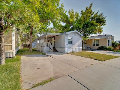 Single Family Home Sold: 435 32 Road #216