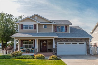 Single Family Home Pending: 1130 W Addington Lane
