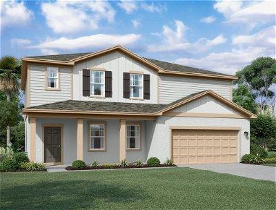 Hillsborough County Single Family Home For Sale: 1010 SHIMMERING OAKS