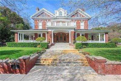 Tampa Single Family Home For Sale: 801 S DELAWARE AVENUE