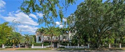Tampa Single Family Home For Sale: 131 W DAVIS BOULEVARD