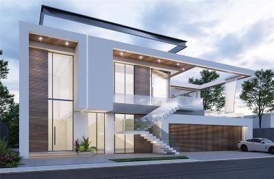Tampa Single Family Home For Sale: 44 BERKFORD AVENUE