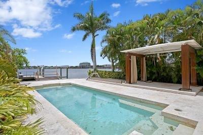Tampa Single Family Home For Sale: 34 ADALIA AVENUE