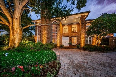 Tampa Single Family Home For Sale: 7313 PELICAN ISLAND DRIVE