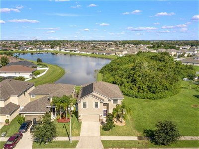 Single Family Home For Sale: 11016 STANDING STONE DRIVE