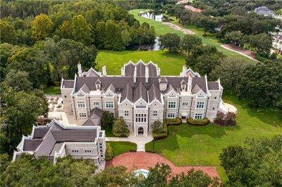 Tampa Single Family Home For Sale: 706 GUISANDO DE AVILA