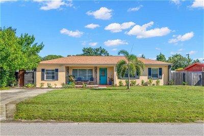 Single Family Home For Sale: 1707 W ERNA DRIVE