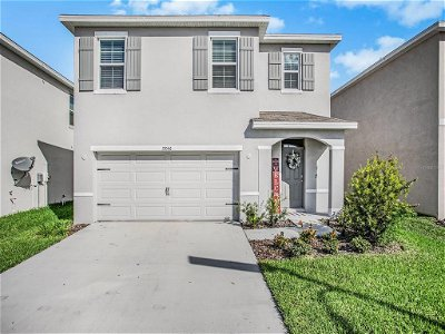 Hillsborough County, Pasco County, Pinellas County Single Family Home For Sale: 17046 BLISTER WING DRIVE