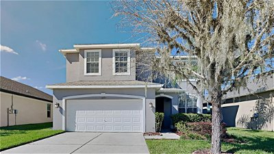 Hillsborough County, Pasco County, Pinellas County Single Family Home For Sale: 30513 PECAN VALLEY LOOP