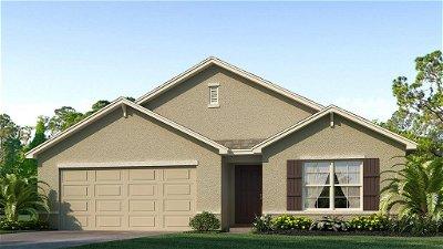 Hillsborough County Single Family Home For Sale: 1387 OCEAN SPRAY DRIVE NW