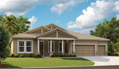 Hillsborough County Single Family Home For Sale: 10286 MEADOWRUN DRIVE